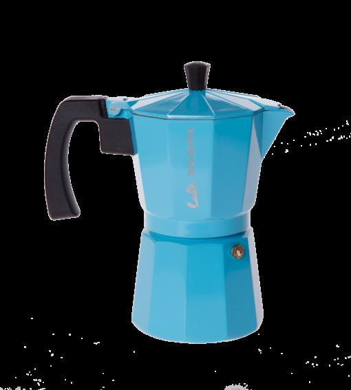 Dolcevita-Espressokanne-6-Tassen-(transparent)